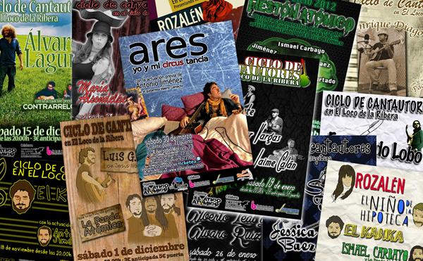 Noticias - Infórmate de nuestros conciertos, concursos y eventos.